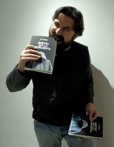 JM Ferri - fotografía del escritor de Jinetes en la Tormenta