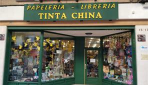 JM Ferri en Tinta China de San Vicente del Raspeig, Alicante
